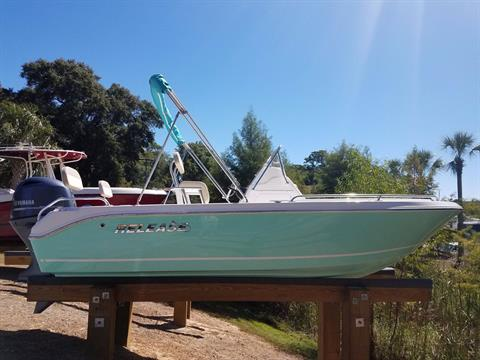 2017 Release Boats 180RX in Niceville, Florida