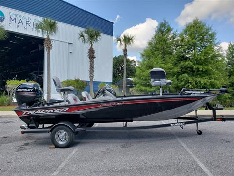 2017 Tracker Pro Team 195 in Niceville, Florida