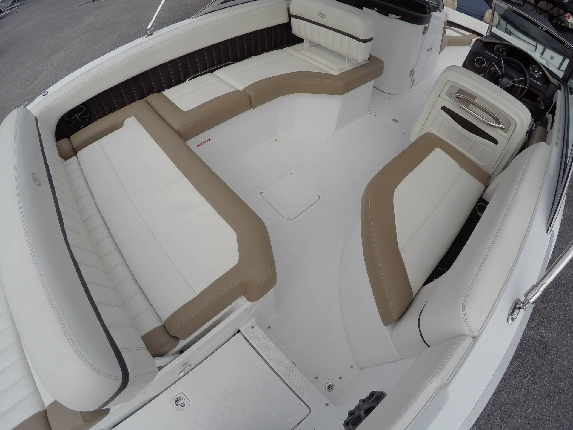 2015 Cobalt 26SD in Niceville, Florida