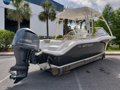 2018 Key West 239 DFS in Niceville, Florida