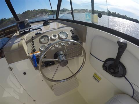 2005 Bayliner 242 Classic in Niceville, Florida