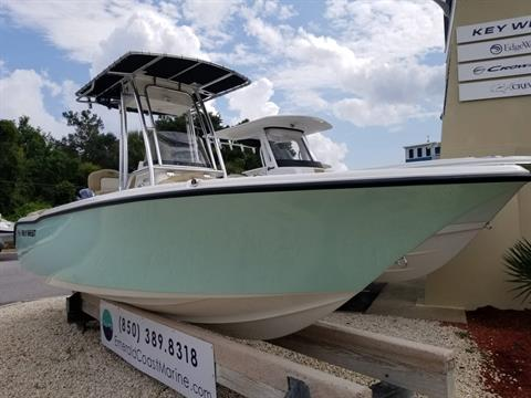 2018 Key West 203 FS in Niceville, Florida