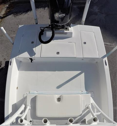 2010 Shallow Sport 24 Sport in Niceville, Florida