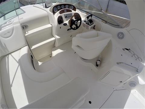 2004 Sea Ray 280 Sundancer in Niceville, Florida