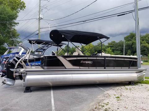 2017 Sanpan 2500 SR in Niceville, Florida
