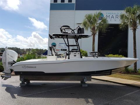 2019 Crevalle 26 Open in Niceville, Florida