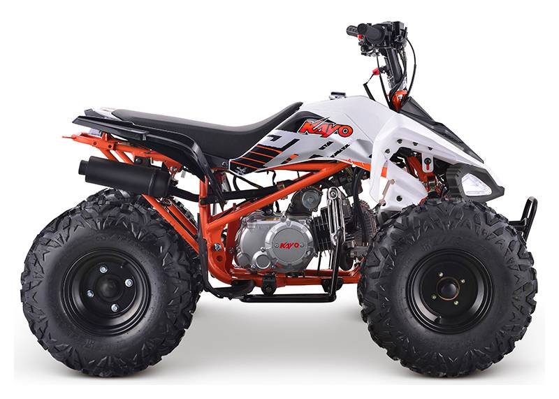 2020 Kayo Motor Co Predator 125 in Francis Creek, Wisconsin