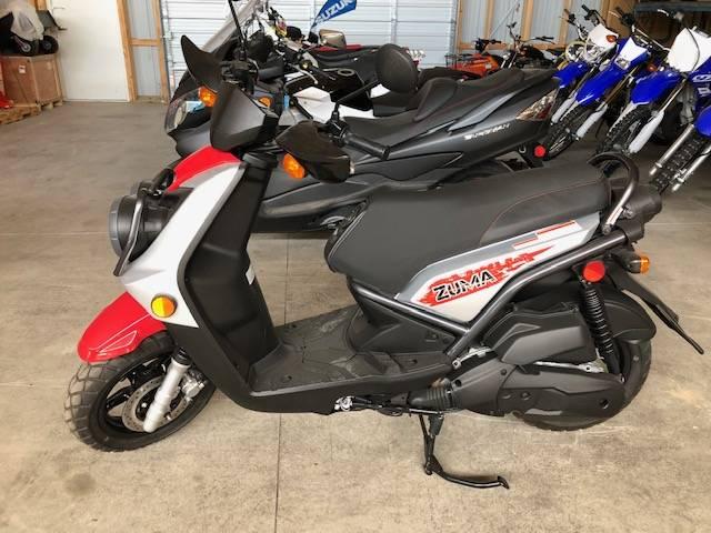 2015 Yamaha Zuma 125 for sale 6712