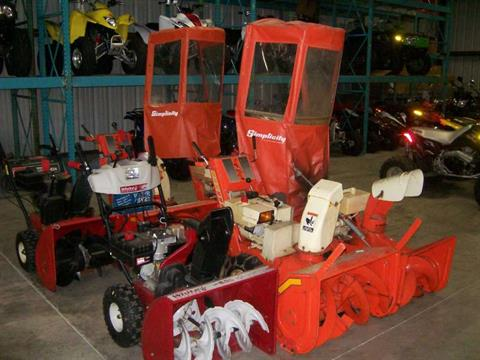 Other Find The Best Deals On New And Used Snow Blowers in Francis Creek, Wisconsin - Photo 2