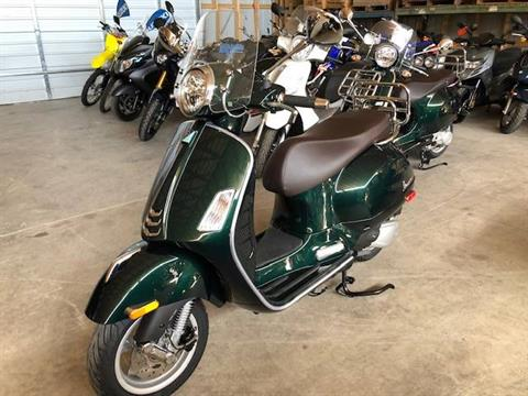 2020 Vespa GTS Touring 300 HPE in Francis Creek, Wisconsin - Photo 2