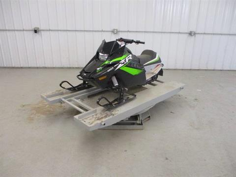 2019 Arctic Cat ZR 120 in Francis Creek, Wisconsin - Photo 2