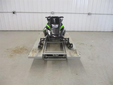 2019 Arctic Cat ZR 120 in Francis Creek, Wisconsin - Photo 3