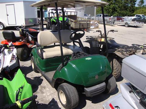 2014 Yamaha Gas Fleet Golf Car in Francis Creek, Wisconsin