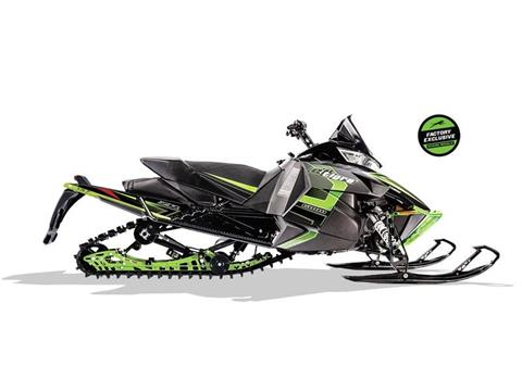 2017 Arctic Cat ZR 6000 El Tigre ES 137 in Francis Creek, Wisconsin