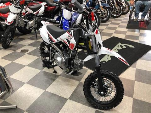 2019 Pitster Pro MXR 90 Semi- Auto in Francis Creek, Wisconsin - Photo 2
