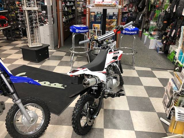2019 Pitster Pro MXR 90 Semi- Auto in Francis Creek, Wisconsin - Photo 3