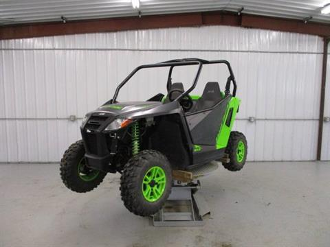 2018 Arctic Cat Wildcat Trail LTD in Francis Creek, Wisconsin - Photo 1