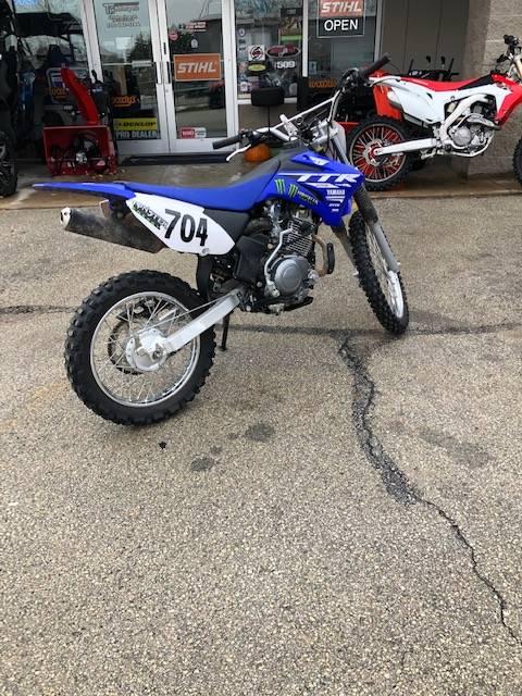 2018 Yamaha TT-R125LE 3