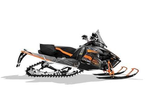 "2016 Arctic Cat XF 9000 137"" CrossTrek ES in Francis Creek, Wisconsin"