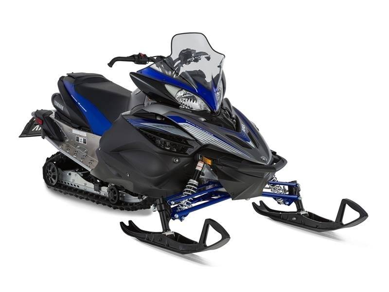 2016 Yamaha Apex in Francis Creek, Wisconsin