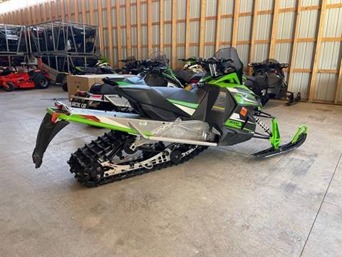 "2015 Arctic Cat XF 9000 137"" LXR ES in Francis Creek, Wisconsin - Photo 4"