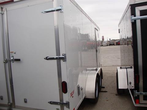 2017 United Trailers XLV-716TA35-8.5-S in Francis Creek, Wisconsin