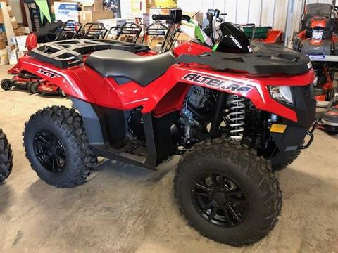 2017 Arctic Cat Alterra 700 XT EPS in Francis Creek, Wisconsin - Photo 1