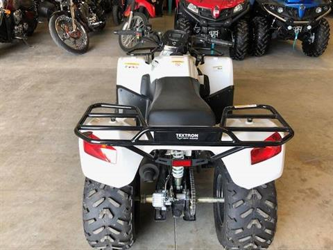 2018 Textron Off Road Alterra 150 in Francis Creek, Wisconsin - Photo 4