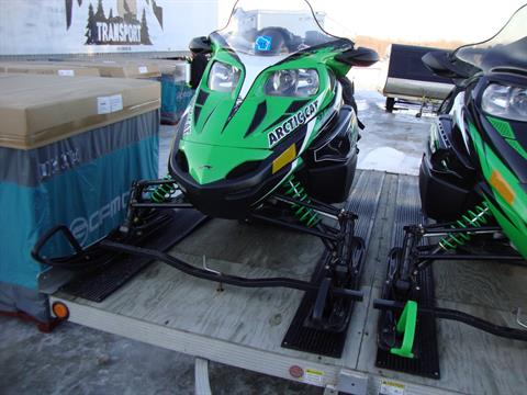 2010 Arctic Cat F5 LXR in Francis Creek, Wisconsin