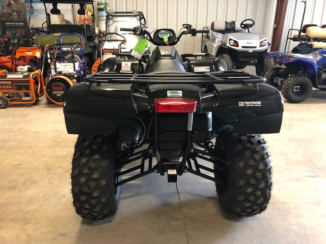 2018 Textron Off Road Alterra VLX 700 EPS in Francis Creek, Wisconsin - Photo 4