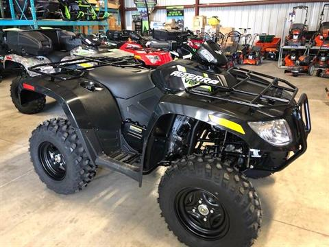 2018 Textron Off Road Alterra VLX 700 EPS in Francis Creek, Wisconsin - Photo 1