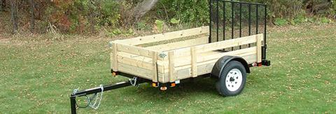 2018 Chilton UT6030-8R in Francis Creek, Wisconsin