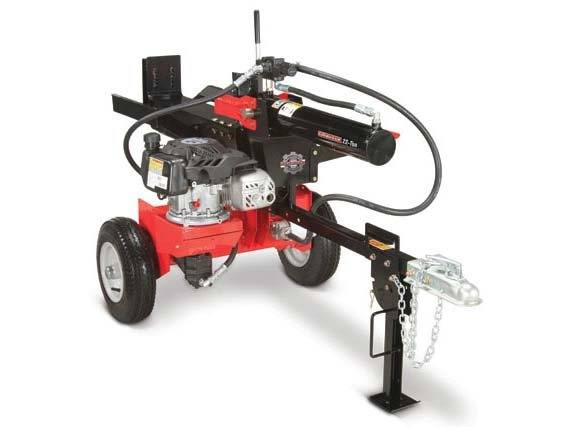 2014 Gravely USA 22-Ton Log Splitter in Francis Creek, Wisconsin