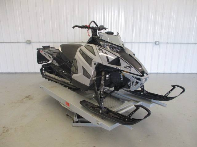 2019 Arctic Cat M 8000 Mountain Cat ES 162 in Francis Creek, Wisconsin - Photo 1