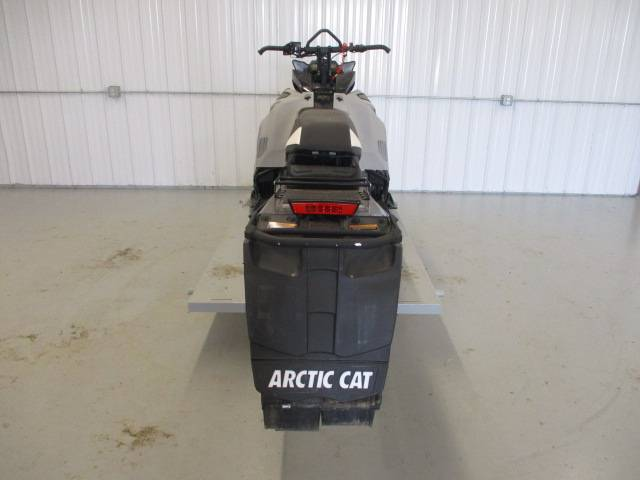2019 Arctic Cat M 8000 Mountain Cat ES 162 in Francis Creek, Wisconsin - Photo 4