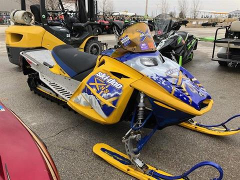 2007 Ski-Doo Summit X-RS 159 in Francis Creek, Wisconsin - Photo 3