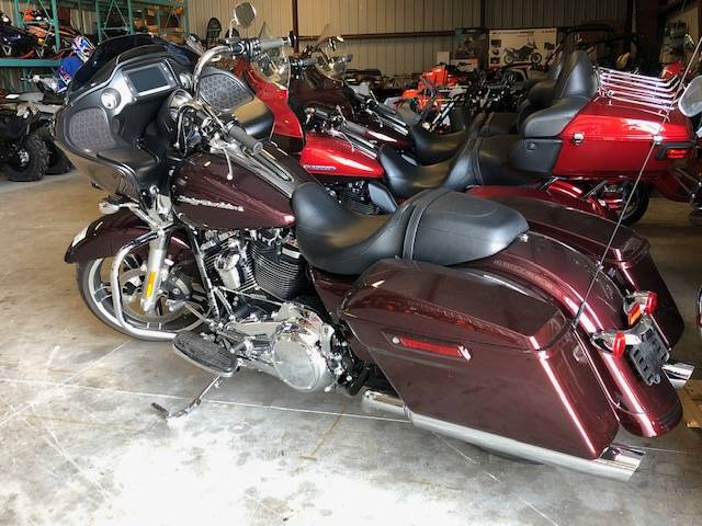 2018 Harley-Davidson Road Glide® in Francis Creek, Wisconsin - Photo 1
