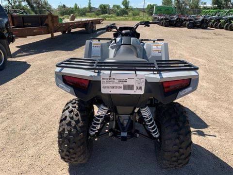 2019 Arctic Cat Alterra 570 in Francis Creek, Wisconsin - Photo 4