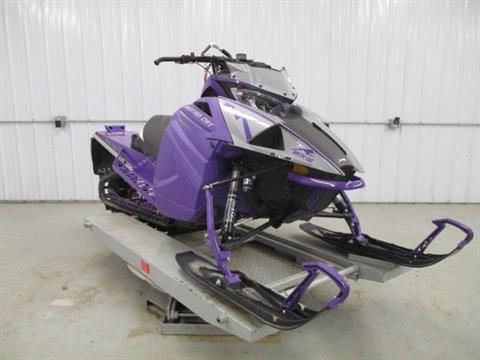 2019 Arctic Cat M 8000 Mountain Cat 153 in Francis Creek, Wisconsin - Photo 1