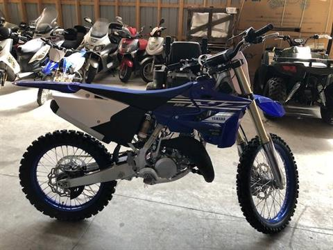 2019 Yamaha YZ125 in Francis Creek, Wisconsin - Photo 2