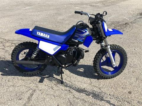 2020 Yamaha PW50 in Francis Creek, Wisconsin - Photo 1