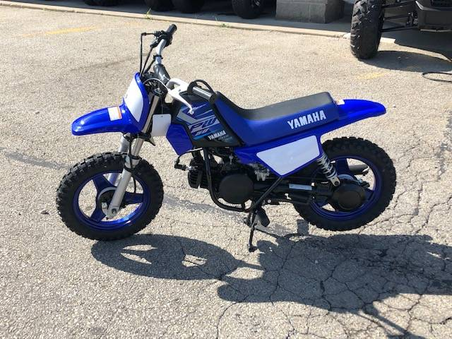 2020 Yamaha PW50 in Francis Creek, Wisconsin - Photo 2