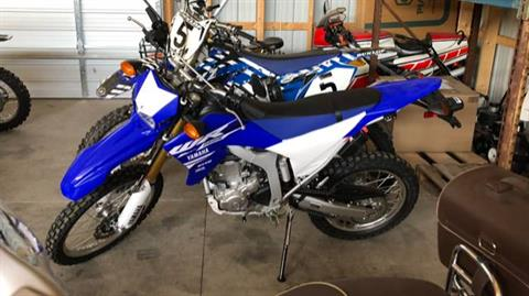 2018 Yamaha WR250R in Francis Creek, Wisconsin - Photo 1