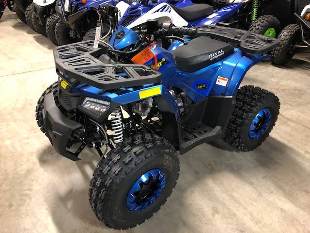 2019 RIVAL Mudhawk10 in Francis Creek, Wisconsin - Photo 1