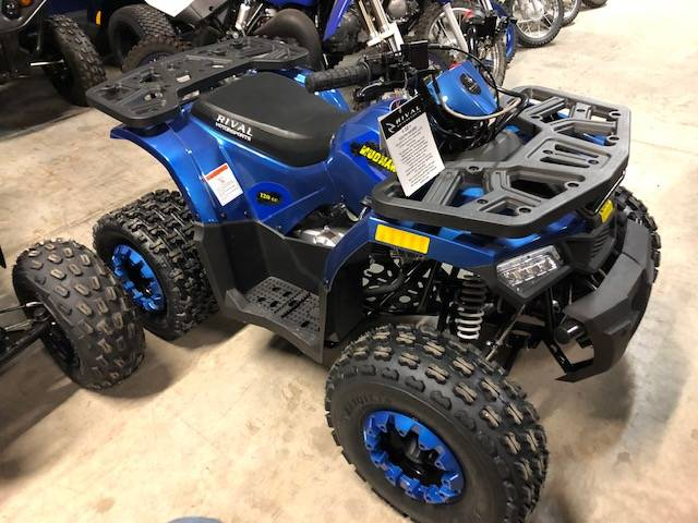 2019 RIVAL Mudhawk10 in Francis Creek, Wisconsin - Photo 2
