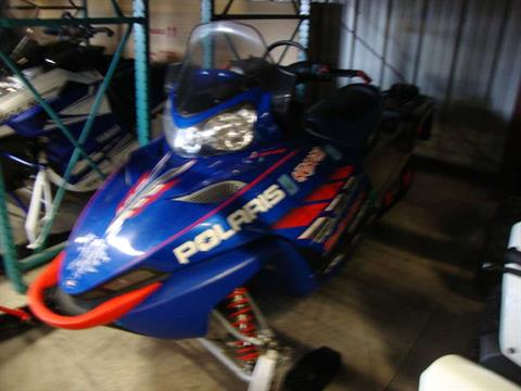 2006 Polaris 600 H.O. Switchback in Francis Creek, Wisconsin