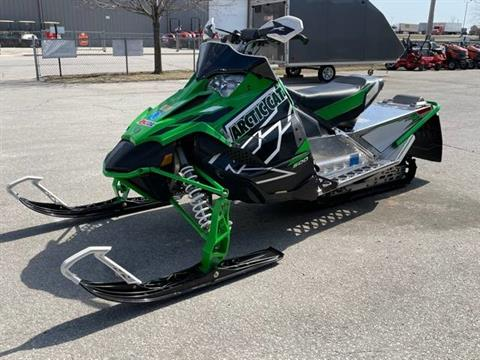 2012 Arctic Cat Sno Pro® 500 in Francis Creek, Wisconsin - Photo 1