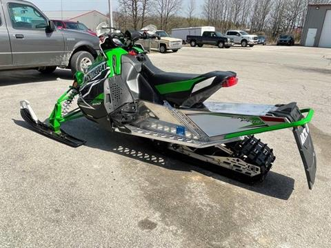 2012 Arctic Cat Sno Pro® 500 in Francis Creek, Wisconsin - Photo 4