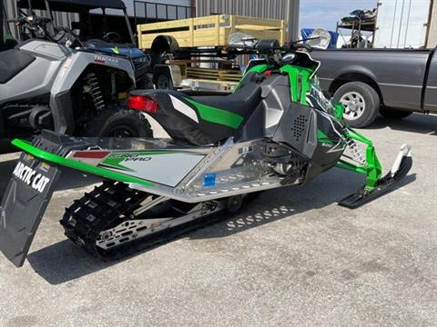 2012 Arctic Cat Sno Pro® 500 in Francis Creek, Wisconsin - Photo 5