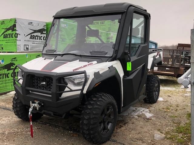 2020 Arctic Cat Prowler Pro in Francis Creek, Wisconsin - Photo 2